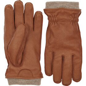 Hestra Malte Gloves Women, cork